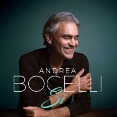 Andrea Bocelli - Amo Soltanto Te ft. Ed Sheeran